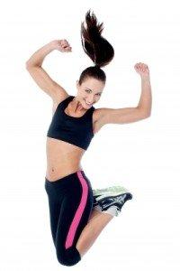 joggen gegen fett