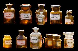 Acetocaustin