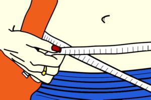 Slimsona Anwendung und Abnehmen